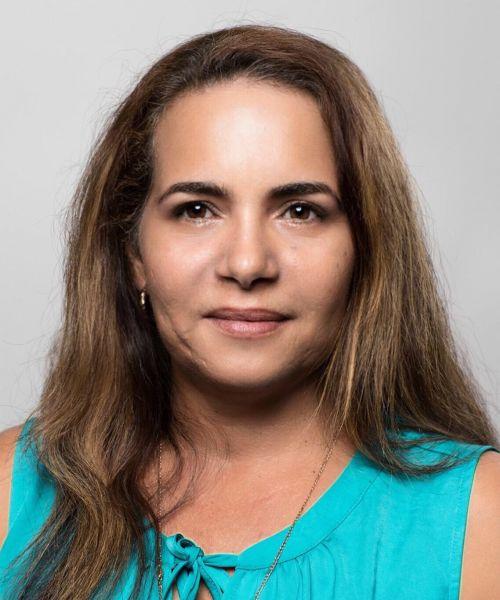 Paula Arnol