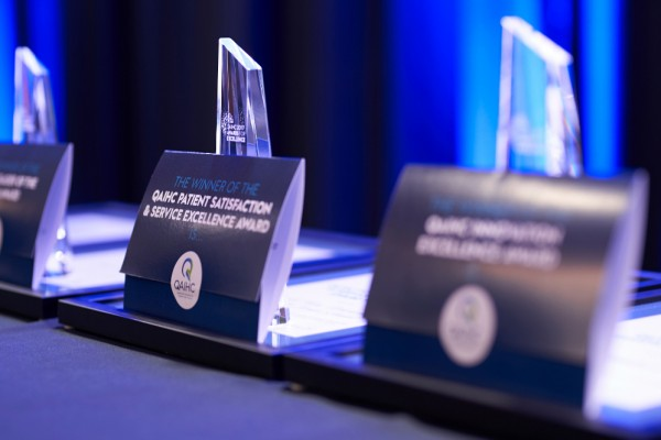Nominations are Now Open - 2019 QAIHC Awards for Excellence